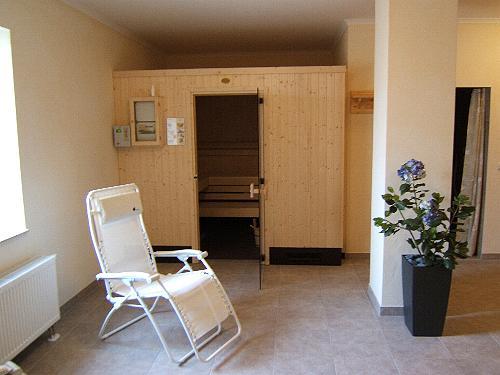 3-Zi-PENTHOUSE-Ferienwohnung SEESTERN-Residenz, Ostseebad Kühlungsborn